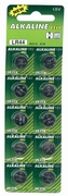 LR44 Cell Battery - 10 Pack