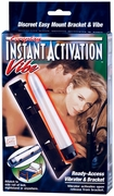 Foreplay Instant Activation Vibe
