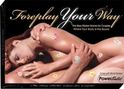 Foreplay Your Way - Game for couples