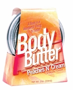 Body Butter 2 oz.