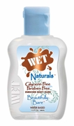 Wet Naturals Water based lubricant - Beautifully Bare - 1.5 oZ