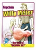 Keychain Willy Meter