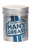 Man's Grease - 100 ML