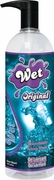 Wet Original Gel Lubricant - 1 Quart