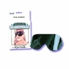 Patent Leather Restraints-eye Mask