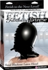 Fetish Fantasy Extreme Total Blackout Latex Hood