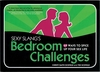 Sexy Slang's Bedroom Challenges Book