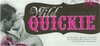 Wild Quickie Coupons Book