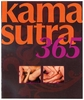 Kama Sutra 365 - Sexual Position Book