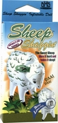 Sheep Shaggin' - 12 Inch Inflatable Mini Sheep