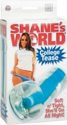 Shane's World College Tease Stroker