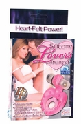 Silicone Lovers Enhancer