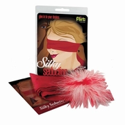 Silky Seduction Fantasy Kit