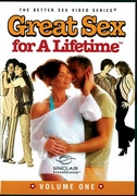 Great Sex For a Life Time volume I DVD