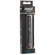 Mood Powerful 7 Function Vibe Large, Black