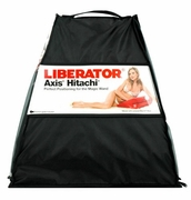 Liberator Axis Hitachi Black