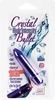 Crystal High Intensity Bullet, Purple