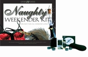 Naughty Weekender Kit