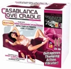 The Casablanca Love Cradle Thrusting Bed