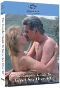 The Couples Guide To Great Sex Over 40 - Volume 1 DVD