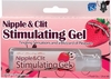Nipple & Clit Stimulating Gel, Strawberry