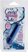 Crystal High Intensity Bullet 2, Blue