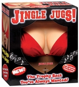 Jungle Jugs - Singing and Dancing Boobie Rack