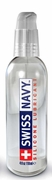 Swiss Navy Lube - Silicone Based - 4OZ