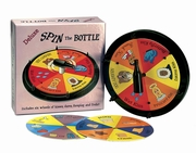 Deluxe Spin The Bottle