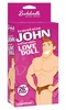 Travel Size John Love Doll