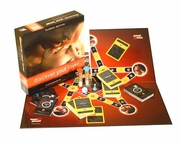 Discover Your Lover Board Game