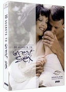 10 Secrets To Great Sex DVD