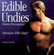 Edible Undies for Men