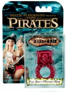 Pirates - Jesse Jane's Pleasure Ring