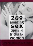 269 Amazing Sex Tips And Tricks For Women