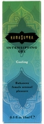 Kama Sutra Intensifying Gel - Cooling