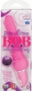 Pure Silicone B.O.B Vibe 10 Functions Pink