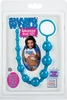 Shane's World Advanced Anal 101 Beads, Blue