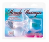 Miracle Massager Accessory - Clear