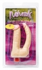The Naturals - Vibro Double Penetrator