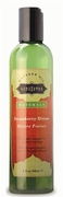 Kama Sutra Naturals Massage Oil, Strawberry