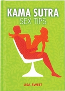 Kama Sutra Sex Tips Book by Lisa Sweet