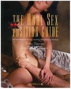 The Anal Sex Position Guide Book