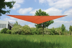 Coolaroo Kool Colors Shade Sails