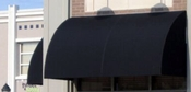 Beauty Mark Savannah Series Window Awning