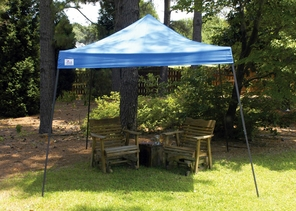 King Canopy Sport Tent - Portable Instant Canopy in Two Sizes