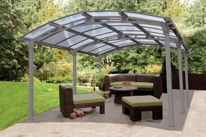 Arcadia 5000 Car Port and Patio Cover