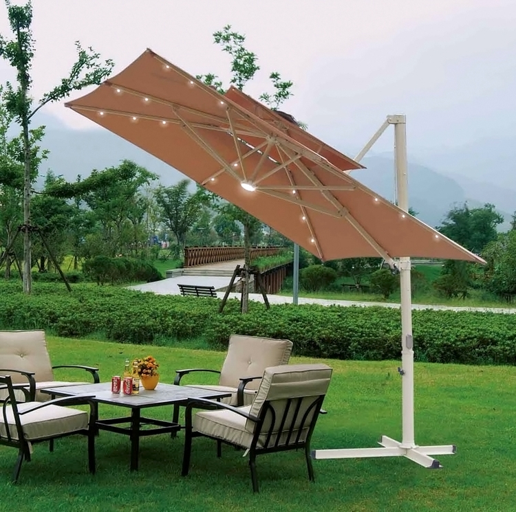 in u rectangular offset carehomedecor shape umbrella square umbrellas large patio