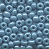 Opaque Luster Beads