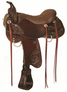 Tucker Meadow Creek Trail Saddle 291 Reg or Wide